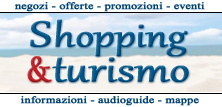 Shopping e Turismo - Cilento in Vetrina