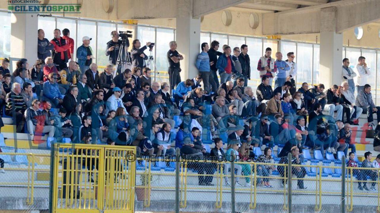 Calcio, l'U S  Agropoli nel caos generato dalla politica