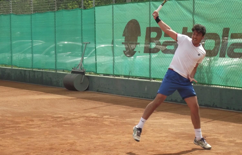 montone tennis