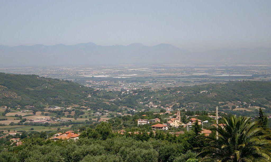 Albanella: squestrati due impianti di depurazione e trattamenti dei reflui urbani
