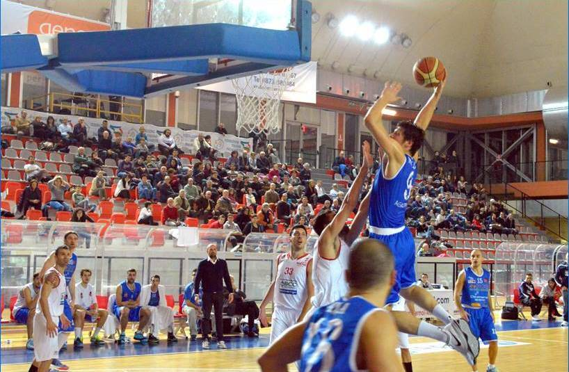 Basket, DNB: Agropoli chiude con una sconfitta, adesso testa ai playoff