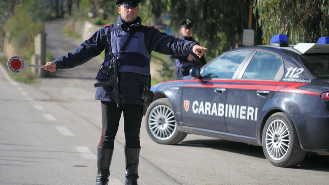 Risultato immagini per sapri controlli carabinieri