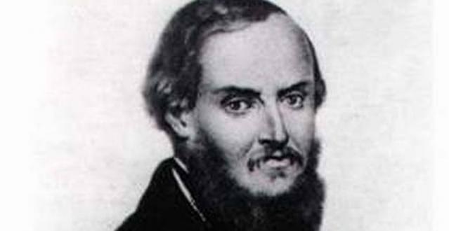 Il 28 giugno si ricorda la spedizione di Carlo Pisacane