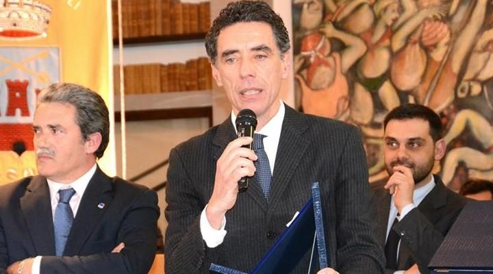 Referendum, Eros Lamaida: «Io voto Sì!»