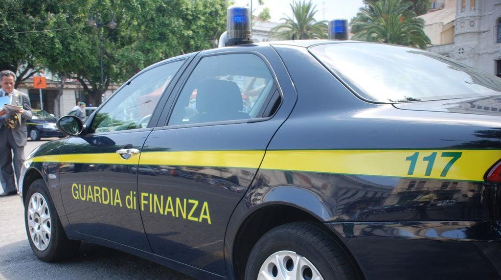 Provincia: la Guardia di Finanza fa il bilancio dei primi mesi del 2015
