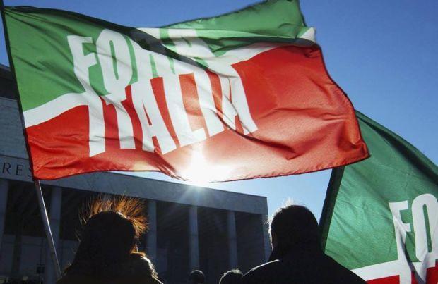 Castellabate, Carmine Cardone confermato coordinatore di FI