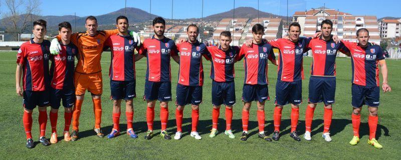 """Serie D, Gelbison sconfitta di misura al """"Gobbato"""" di Pomigliano"""