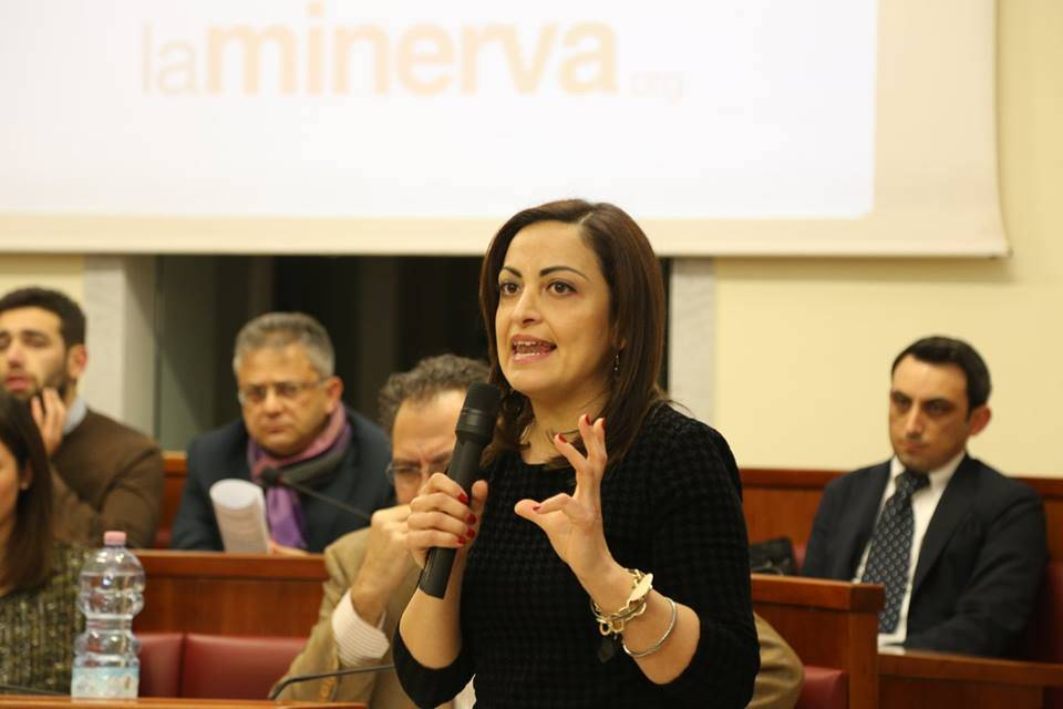 Fusco (PD): una seconda ASL in provincia di Salerno