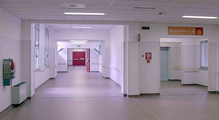 Sanità: potenziamento per l'ospedale di Polla