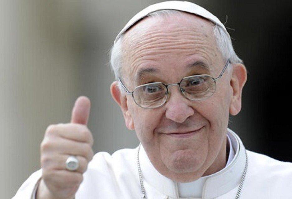 Papa Francesco in visita nel Cilento?