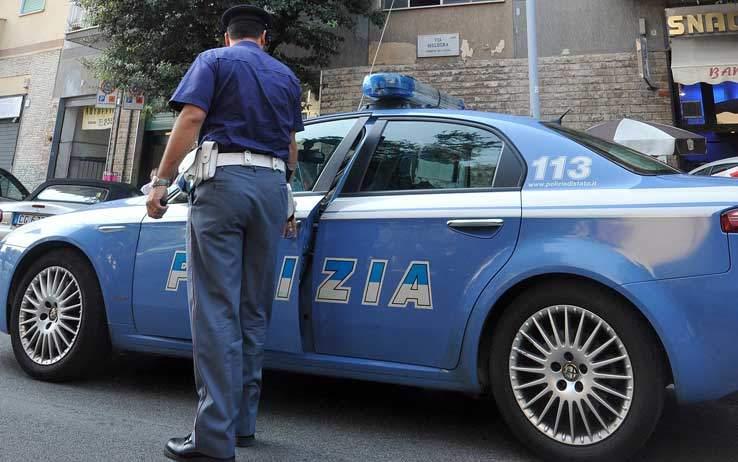 Rapina e sequestro di persona: arrestato 55enne