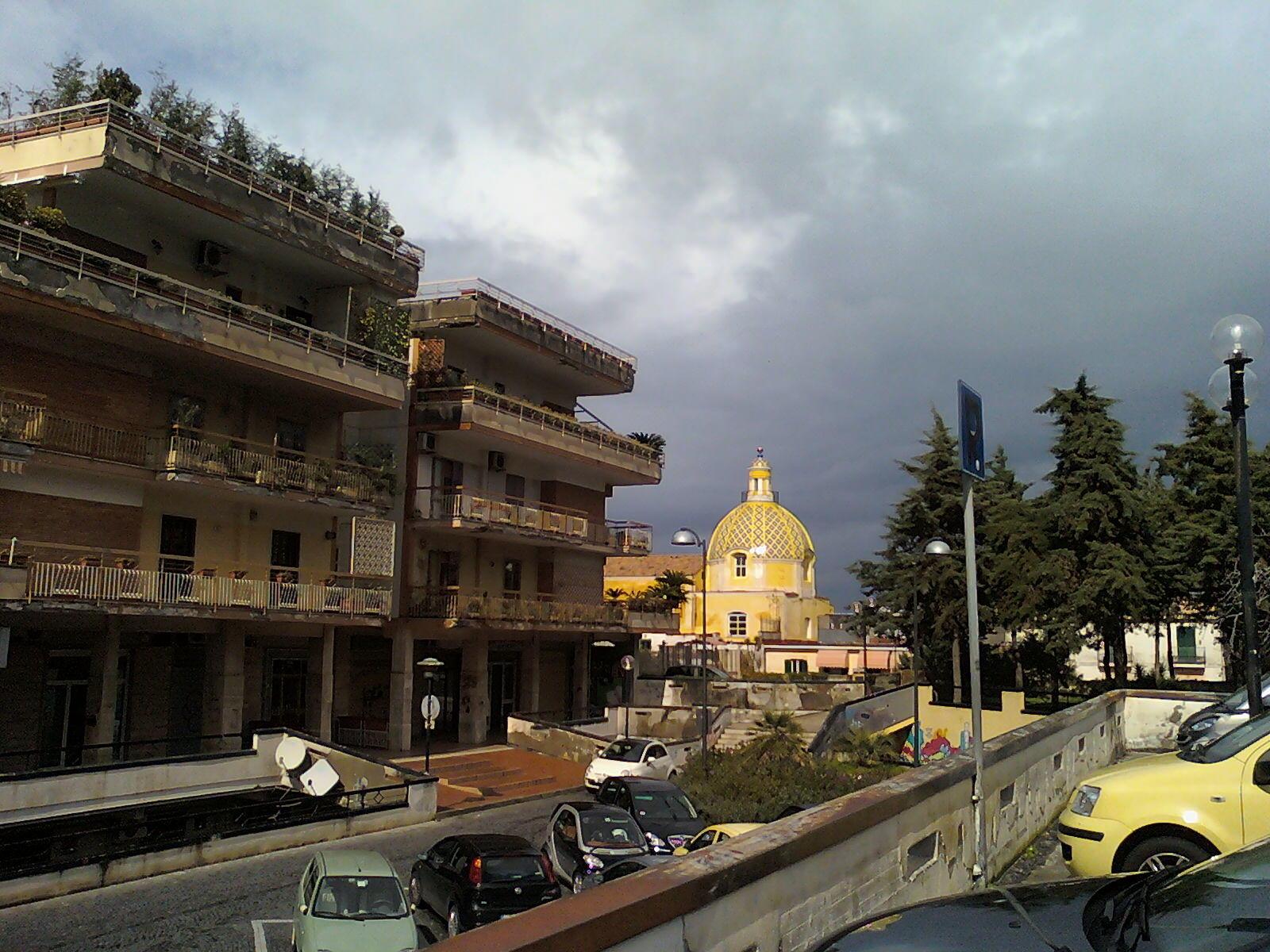 L'Escamotage Alfieri funziona a San Sebastiano al Vesuvio