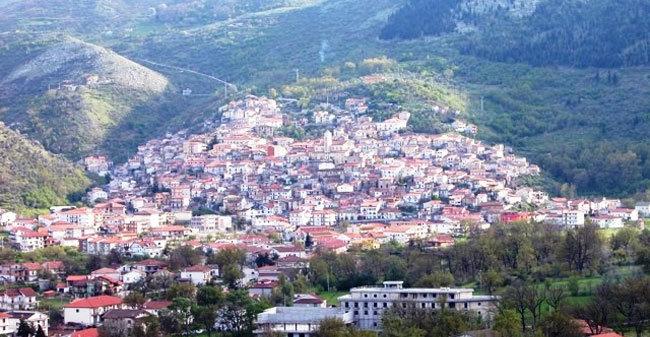 Sassano_panorama