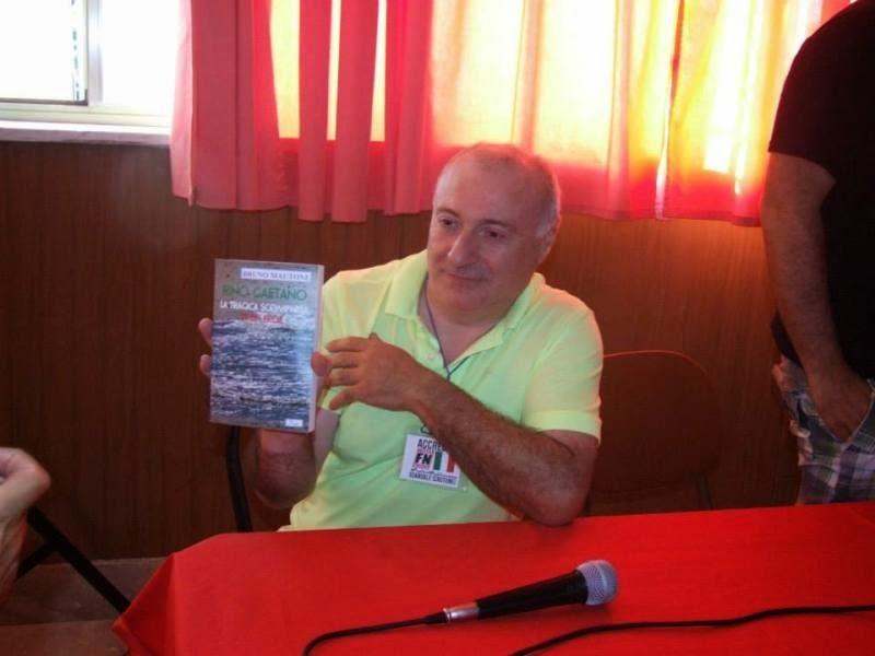 Il servizio non va in onda: Bruno Mautone censurato?