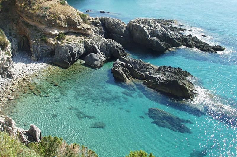 Ecco il mare più bello: Cilento e Costiera Amalfitana a gonfie vele
