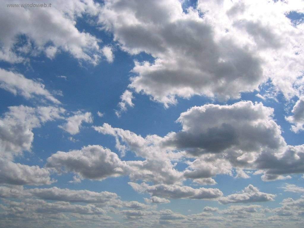 Meteo: nubi nel week end, ma da lunedì torna il caldo africano