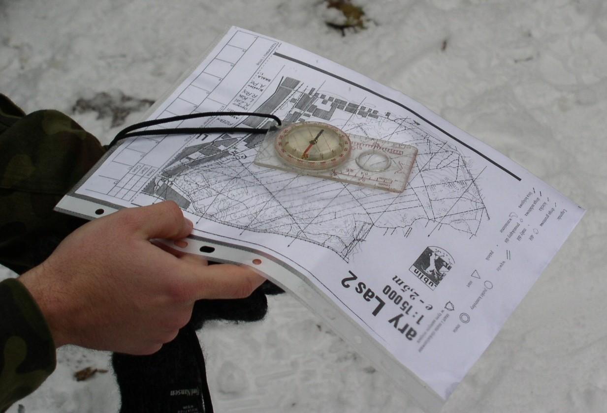 Orienteering: società agropolese sugli scudi al Meeting di Roma
