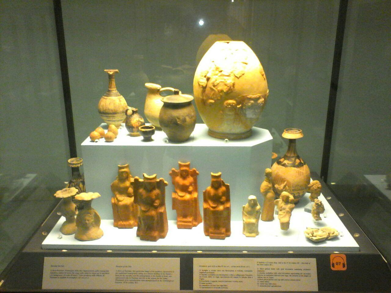 """Successo per le """"Notti al museo"""" a Paestum e Velia"""