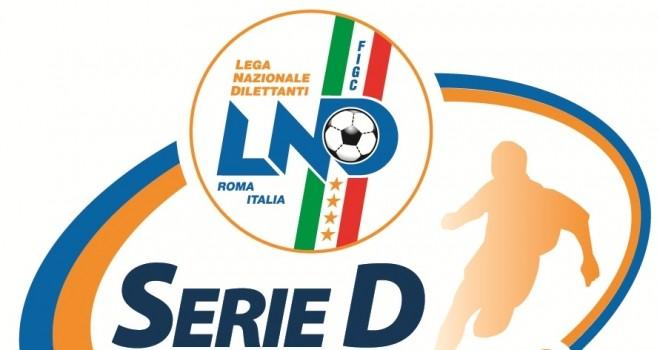 La Serie D in diretta su InfoCilento