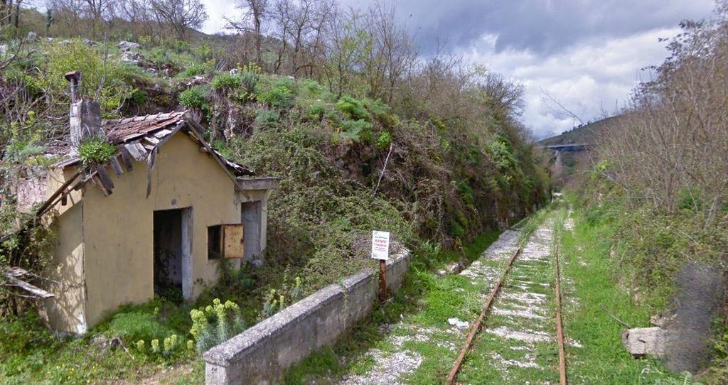 Riapertura della Sicignano-Lagonegro, comitato si appella al presidente del Parco