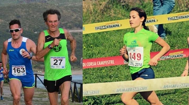 Atletica: la Running Agropoli continua a conquistare successi