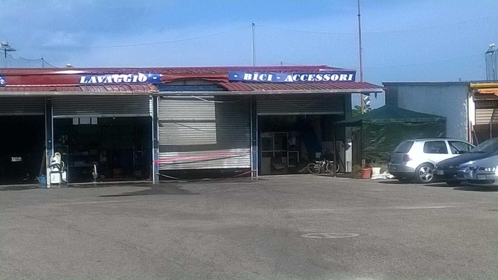 Centro Motor Paolino