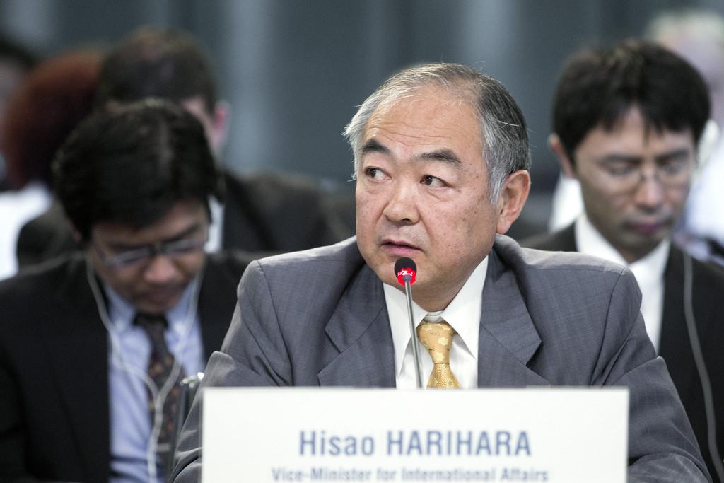 HisaoHarihara