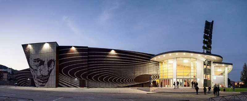 Cineteatro De Filippo nel circuito regionale  del Teatro Pubblico Campano