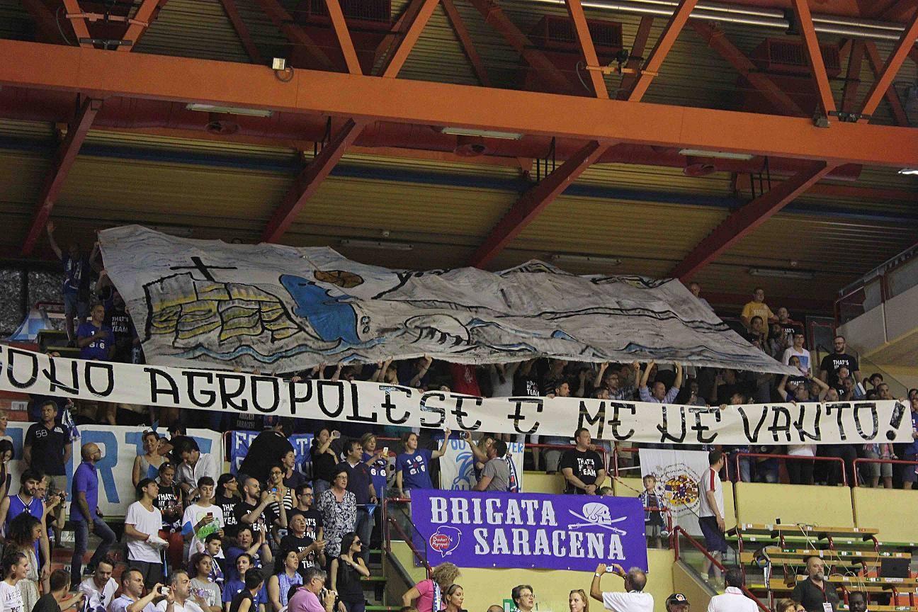Basket Agropoli, probabile l'iscrizione alla Serie C