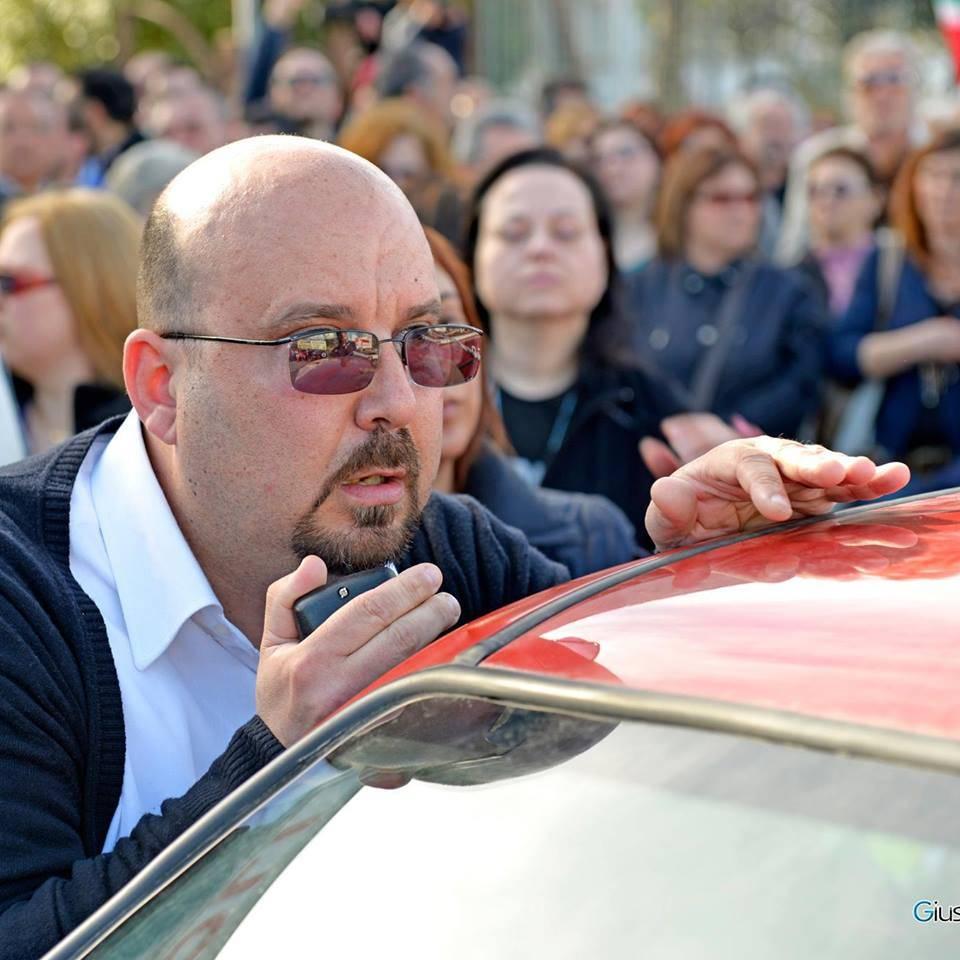 Noi con Salvini arriva anche ad Agropoli