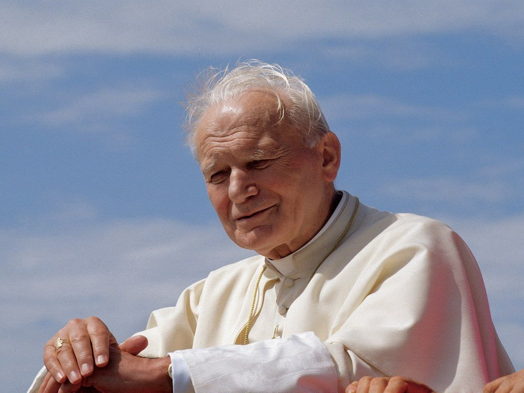 Ad Agropoli una mostra fotografica su Giovanni Paolo II