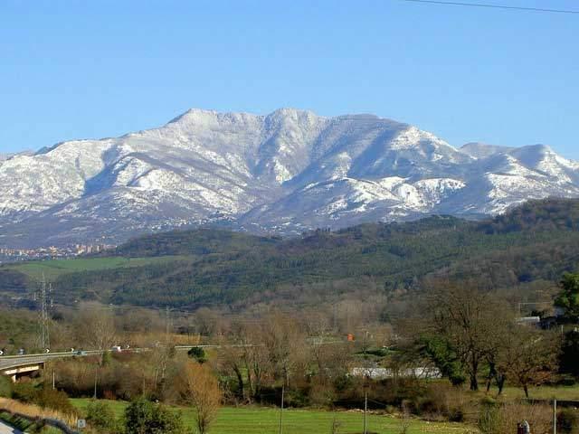 Trail del Monte Gelbison, 6^ tappa del circuito Trail Campania