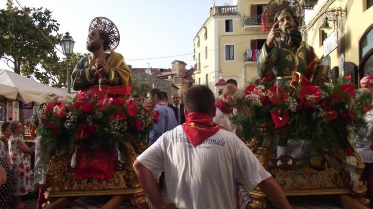 Agropoli,il Mistero delle Miracolose Reliquie dei Santi Pietro e Paolo
