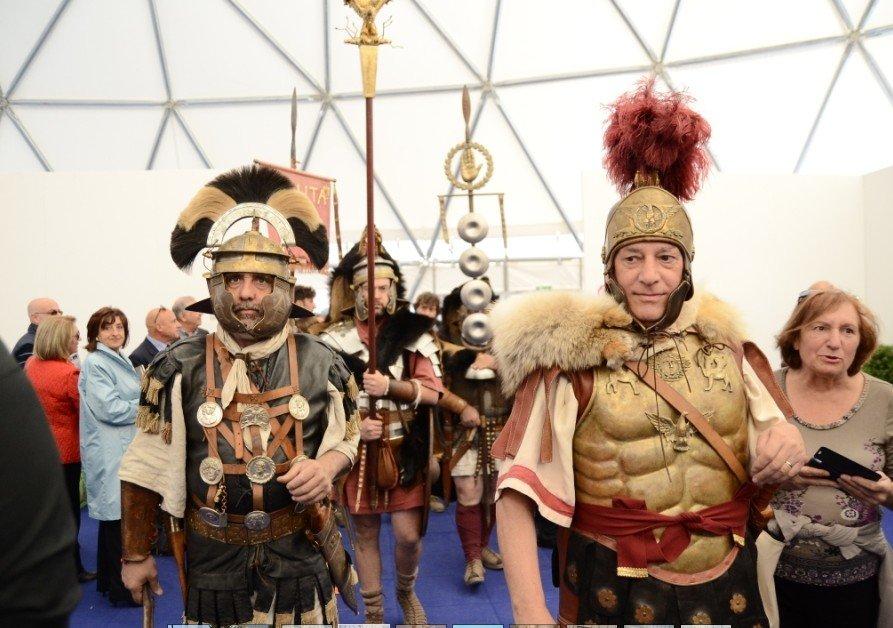 Presentata la Borsa del Turismo Archeologico: si inizia giovedì