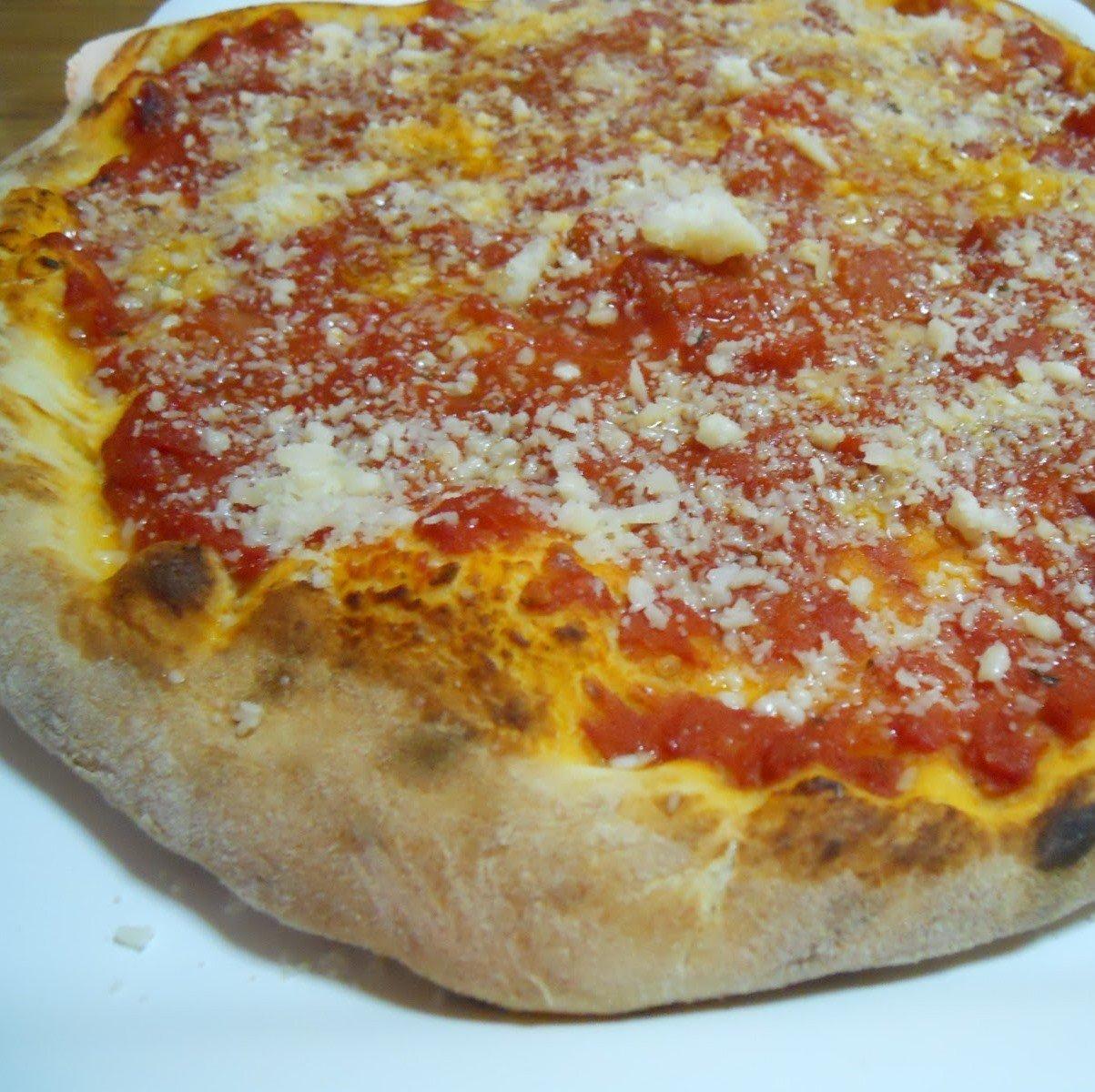 Photo of E' la giornata mondiale della pizza: quella cilentana è la più buona