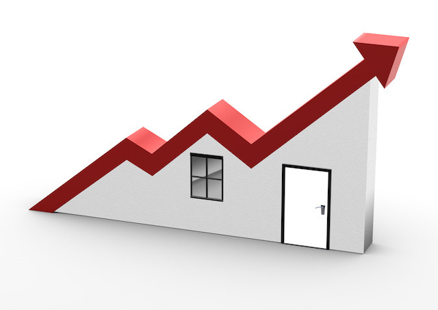 börsenaufstieg immobilie
