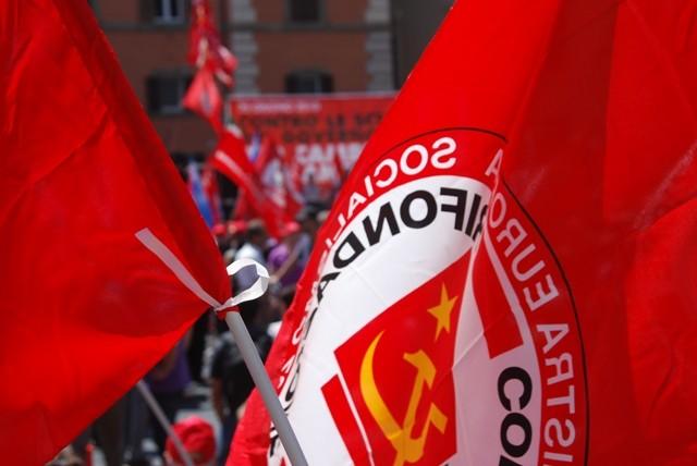 Paestum: un flash mob a sostegno della Grecia