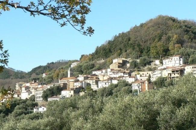 Sviluppo del territorio, un workshop residenziale nel Cilento