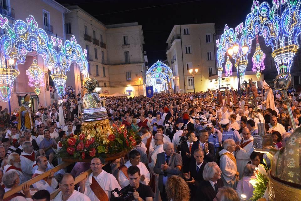 Vallo della lucania ecco il programma dei festeggiamenti - Agenzie immobiliari vallo della lucania ...
