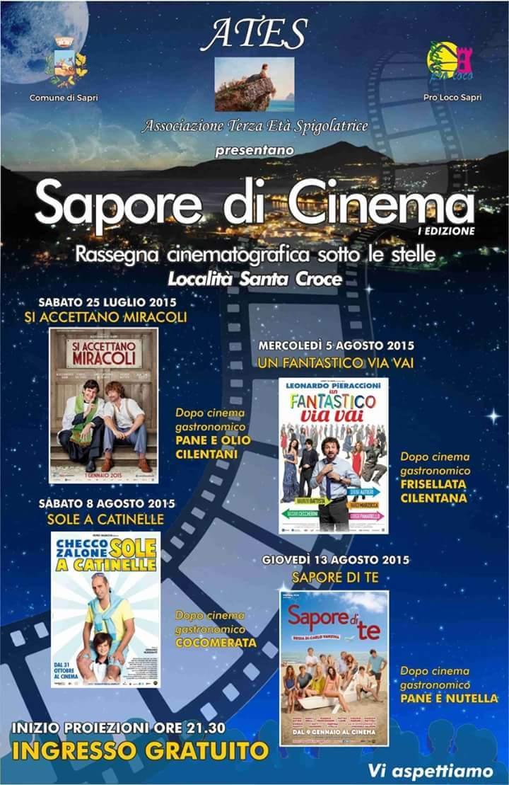 sapore_cinema