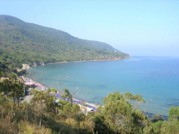 Photo of Agropoli: ancora furti in spiaggia. E' allarme sicurezza