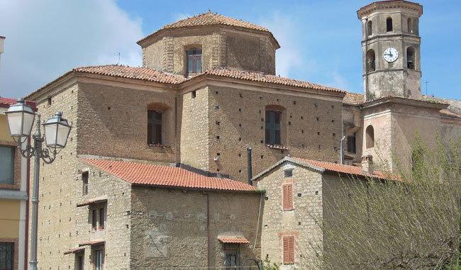 A Ceraso inaugura il centro studi Pietro Ebner