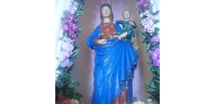 Ostigliano, il culto della Madonna