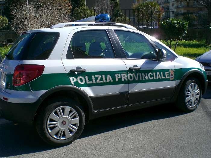 Photo of Province chiedono potenziamento della Polizia Provinciale