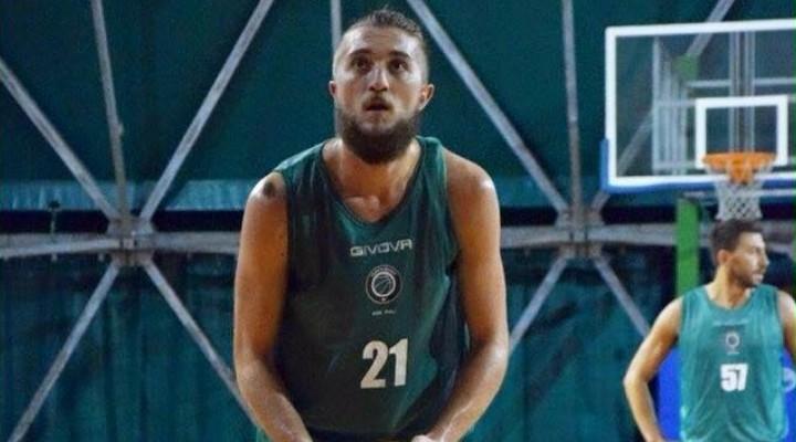 Basket, Serie C: nuovo acquisto per la Cilento Basket
