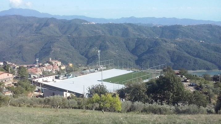 Photo of Nel Cilento un nuovo impianto sportivo con sintetico di ultima generazione