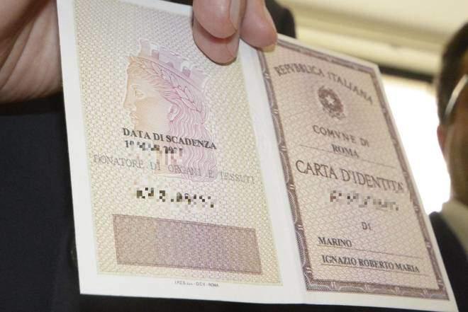 Donazione degli organi: scelta sulla carta d'identità. Nuova adesione in Cilento
