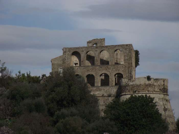 castello_agropoli_oanorama