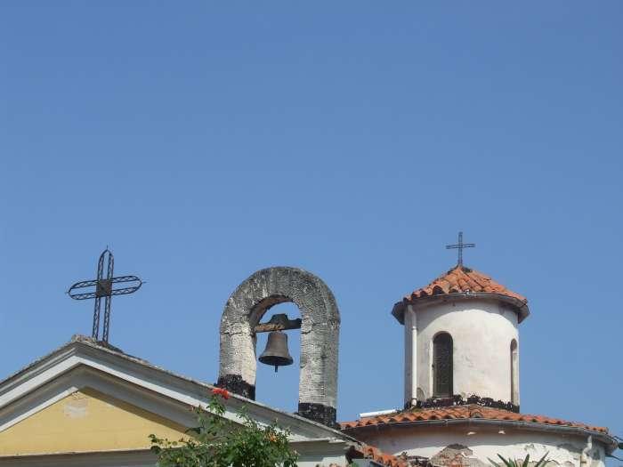 Agropoli, riapre la porta la Chiesa ristrutturata con le offerte dei fedeli