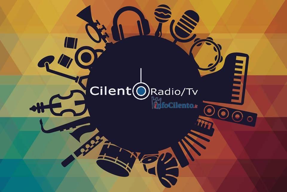InfoCilento è anche Radio: in onda 24 ore su 24